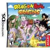 Dragon Ball: Origins (Nintendo DS)